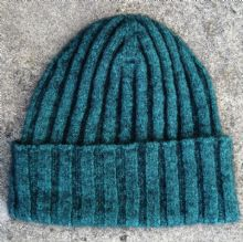 Dashwood  Ribbed Beanie - All Colours